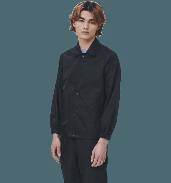 Soulland M Strugart Jacket Jackor BLACK
