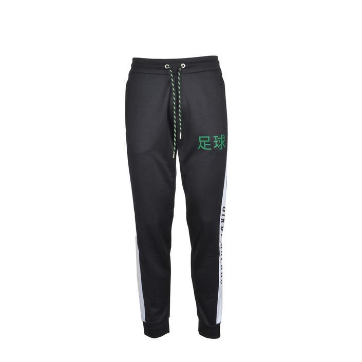 Bikkembergs Men's Trousers Black 322442 - black S