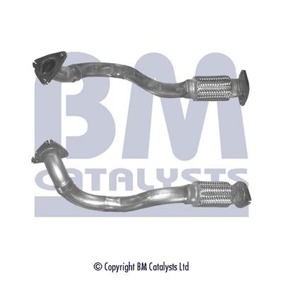 Pakoputki BM CATALYSTS BM70447