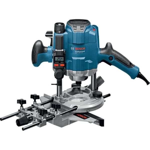 Bosch GOF 1250 LCE Håndoverfres 1250 W