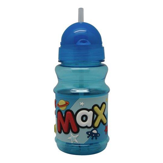 Namnflaska - Max