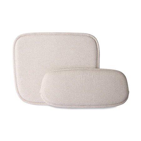 Wire Barstol comfort kit Sand