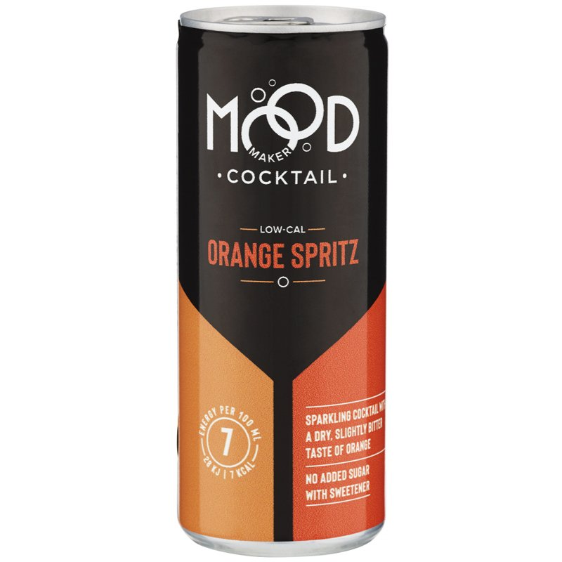 Dryck Cocktail Orange Spritz - 66% rabatt