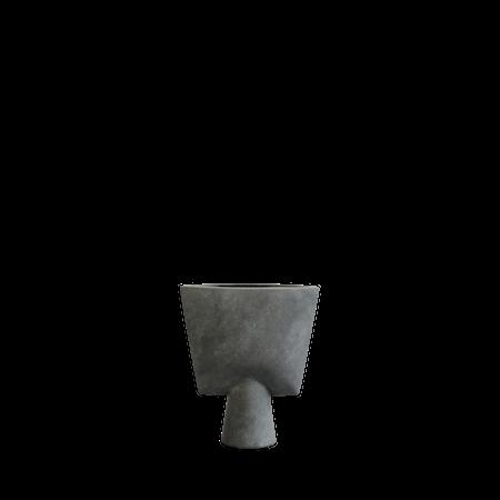 Sphere Vas Triangle Mini Dark Grey