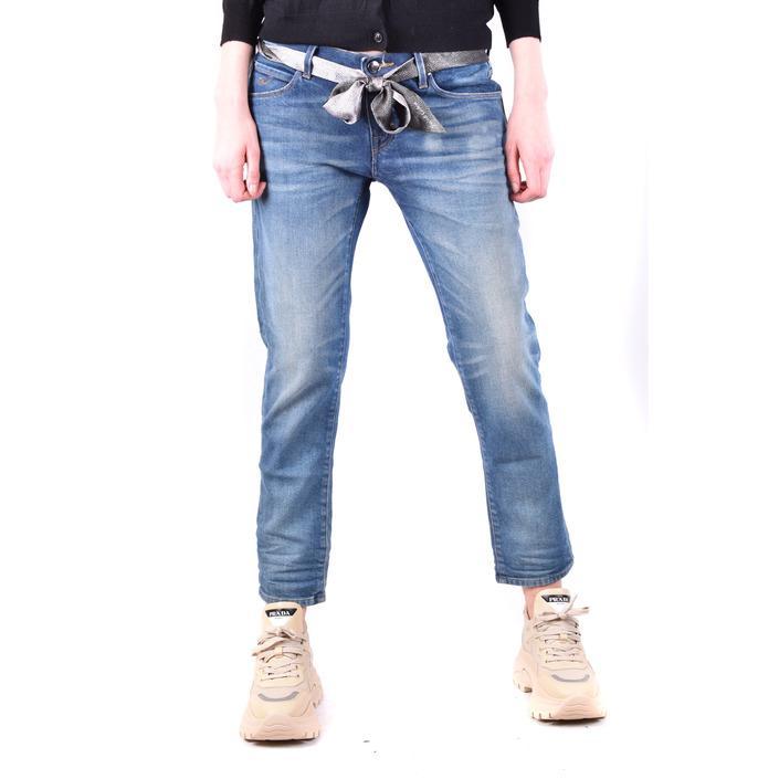 Jacob Cohen Women's Jeans Blue 221957 - blue 28