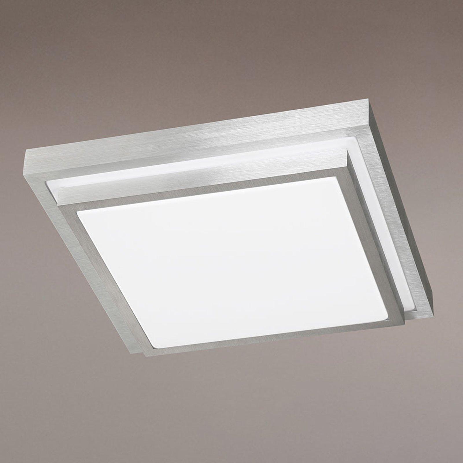 Moderne LED-taklampe Halden