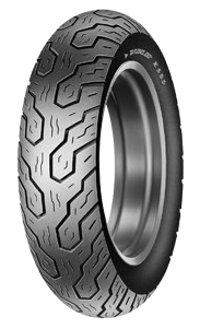 Dunlop K 555 ( 170/70B16 TL 75H takapyörä, M/C )