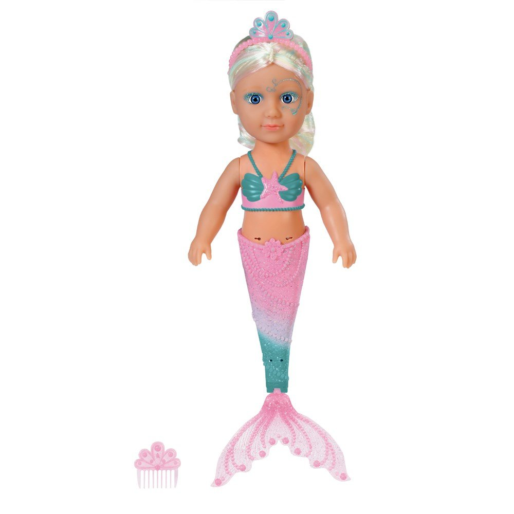 Baby Born - Little Sister Mermaid 46cm (829370)
