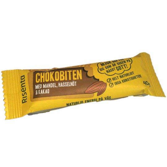 Chocobiten - 49% rabatt