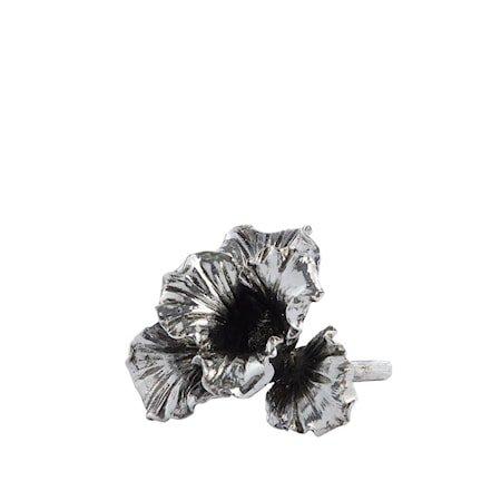 Ornament Serafina Iris Sølv