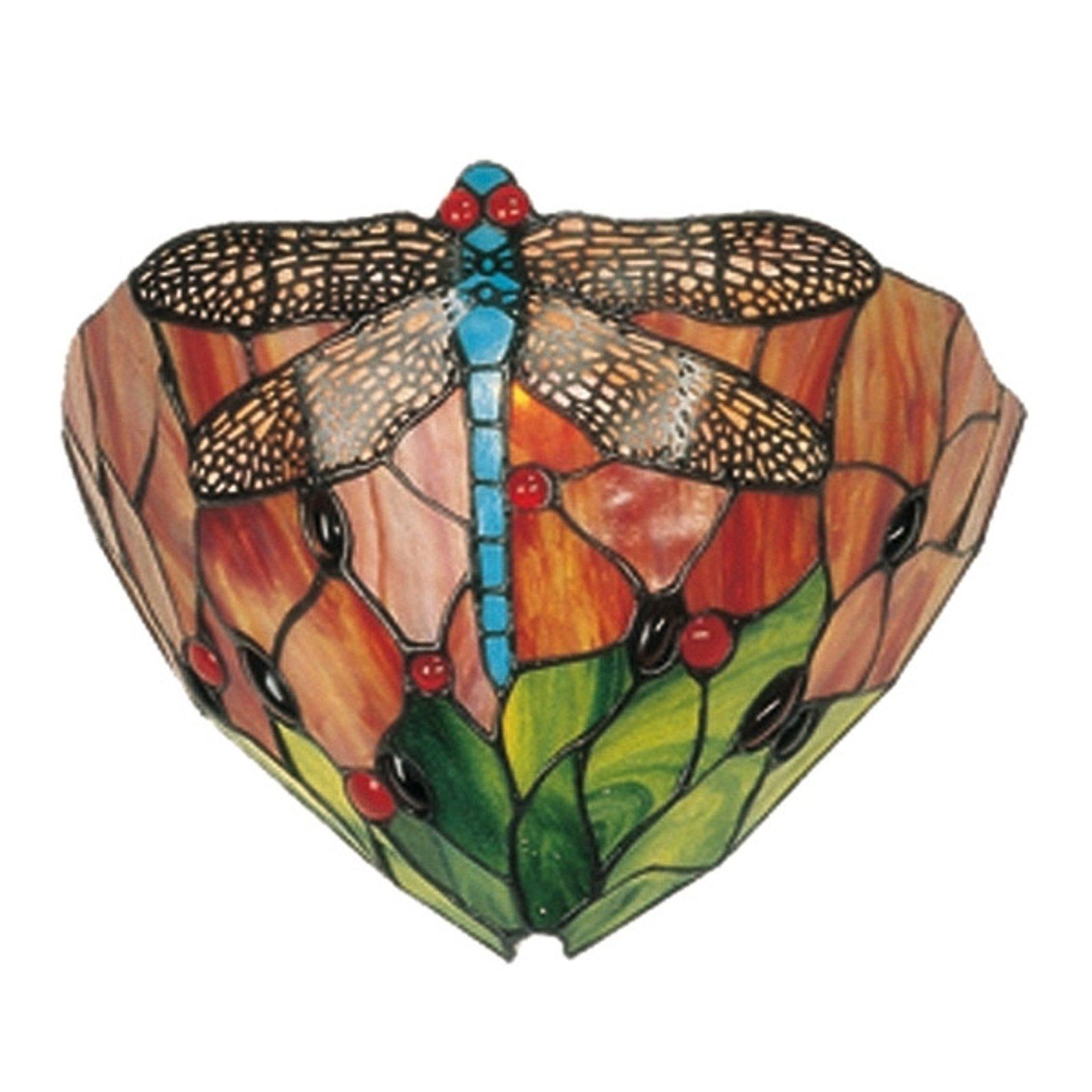 Fairytale - vegglampe i naturlige fargetoner