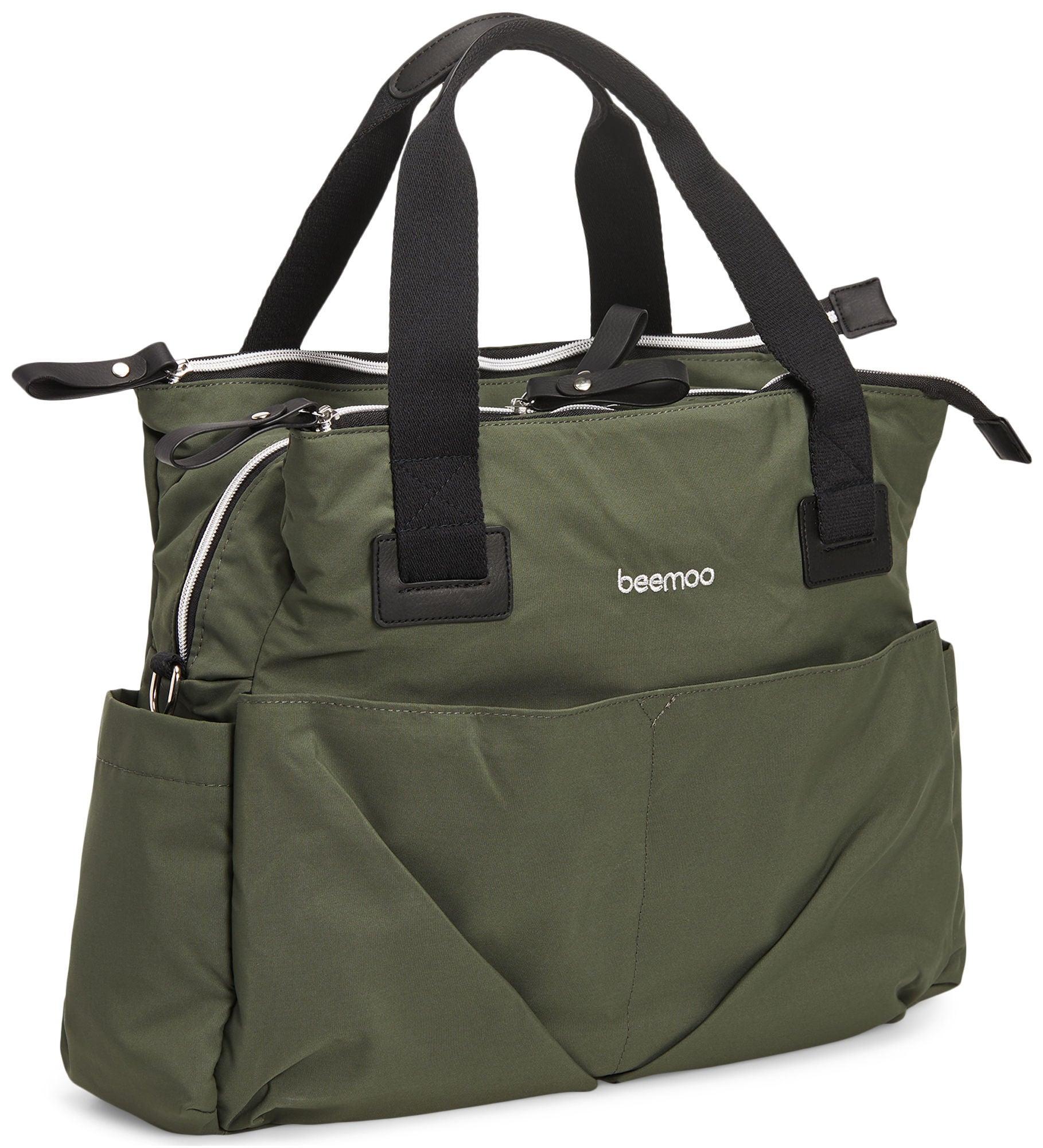Beemoo Pro Hoitolaukku, Green