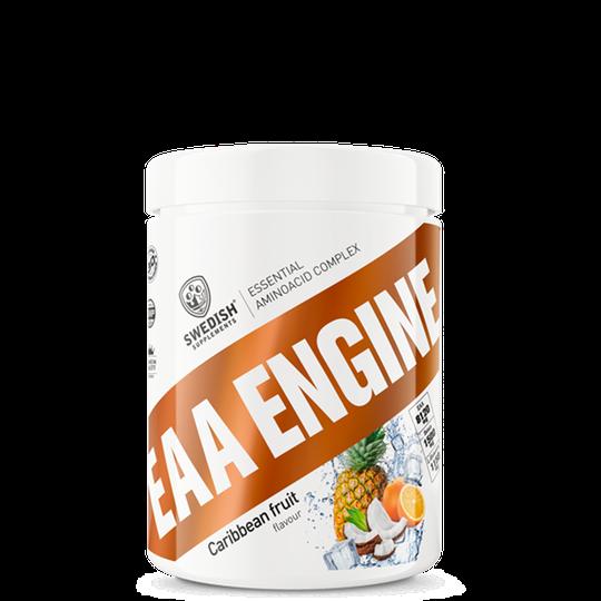 EAA Engine, 450g