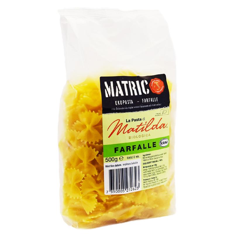 Pasta Farfalle 500g - 13% alennus
