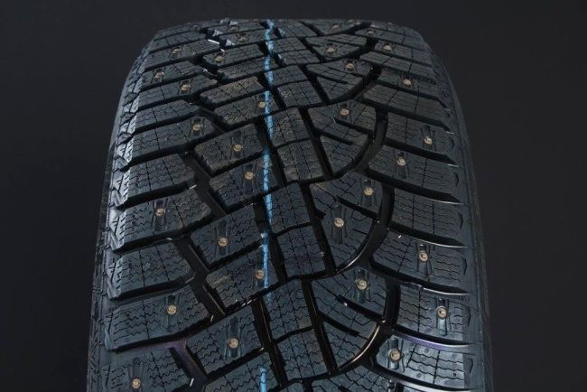 245/40R18 CONTINENTAL ICE CONTACT 2 DUBB