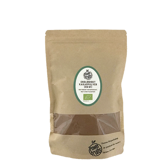 Ekologiskt Kakaopulver, 500 g