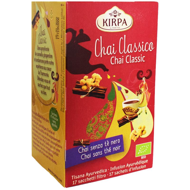 """Te """"Chai Classic"""" 31,4g - 33% rabatt"""