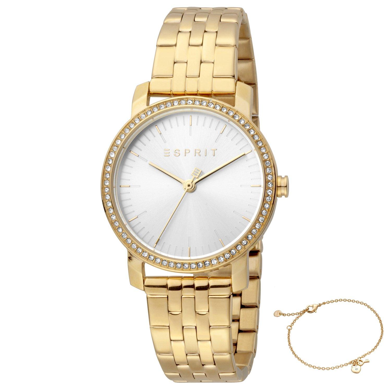 Esprit Women's Watch Gold ES1L183M2065