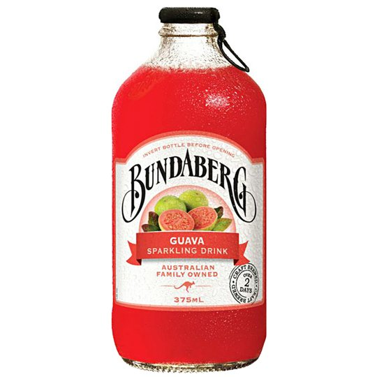 Kolsyrad dryck Guava - 60% rabatt