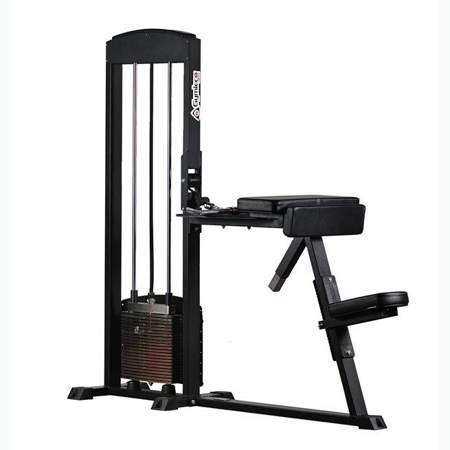 Gymleco Biceps/Triceps Extension, Styrkemaskin Armar