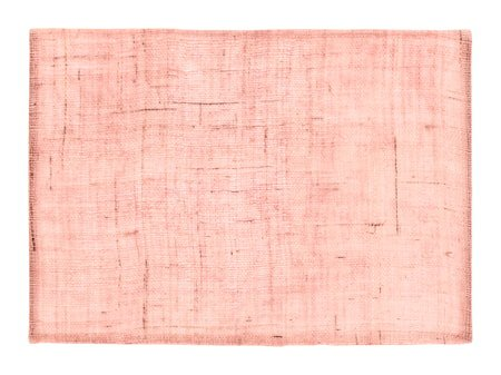 Lin Bordbrikke Lakserosa 45 x 32 cm