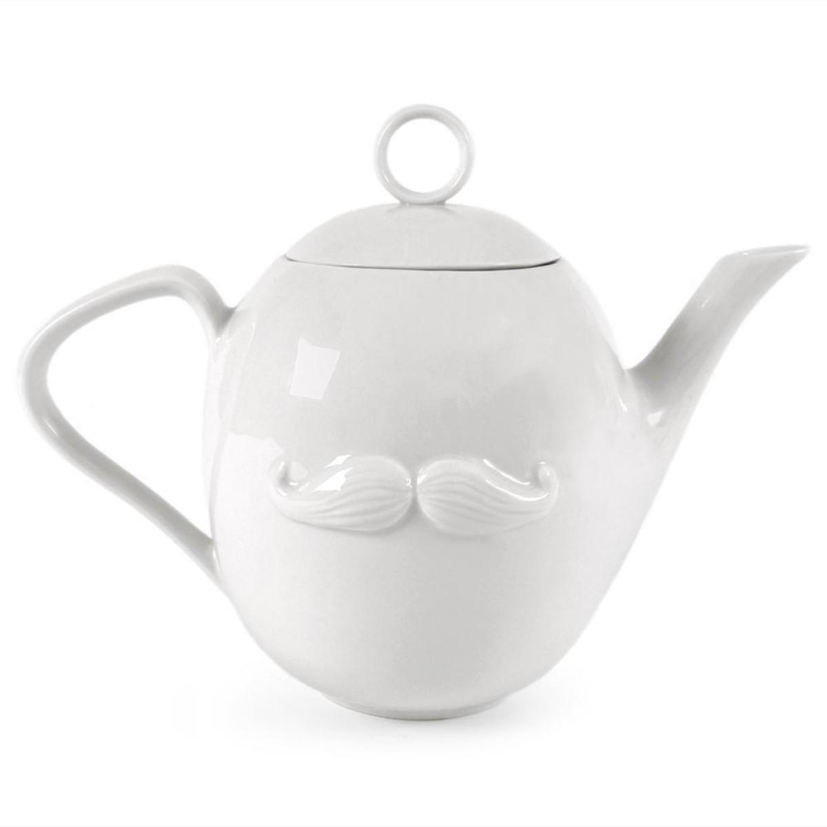 Jonathan Adler I Muse Reversible Teapot