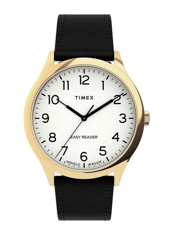 TIMEX Easy Reader TW2U22200 - Herrklocka