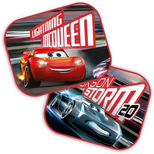 Disney Cars 3 2-pack Solskjerm