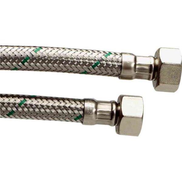 Neoperl 8190391 Liitäntäletku 15x15, 200 mm