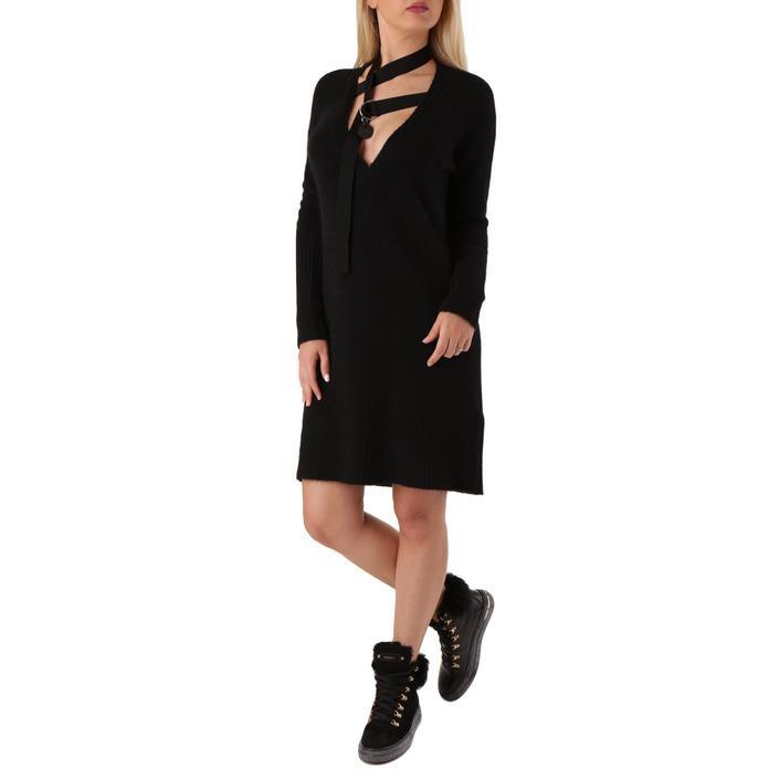 Diesel Women's Dress Black 312521 - black XS