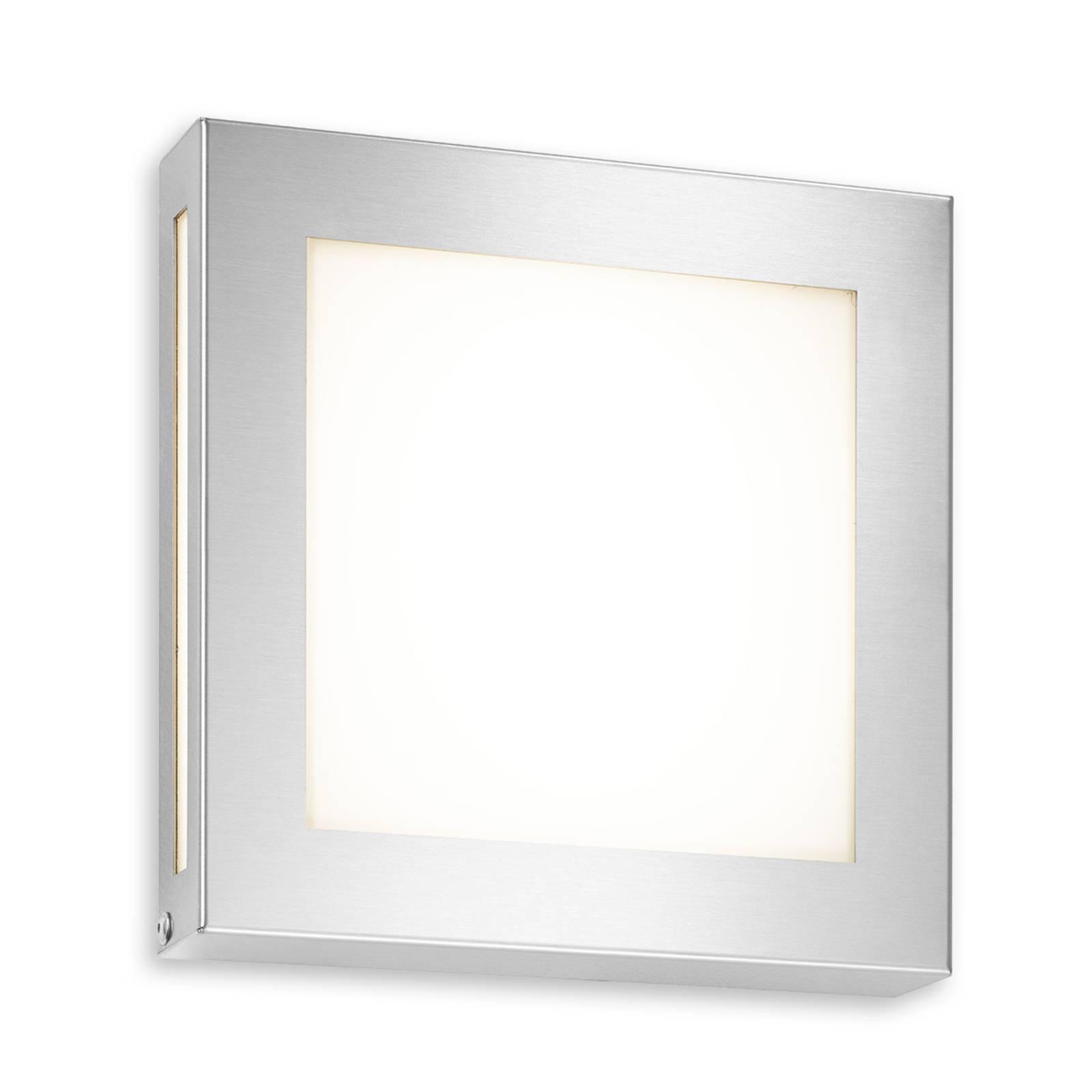 Legendo Mini -ulkoseinävalaisin LED:llä