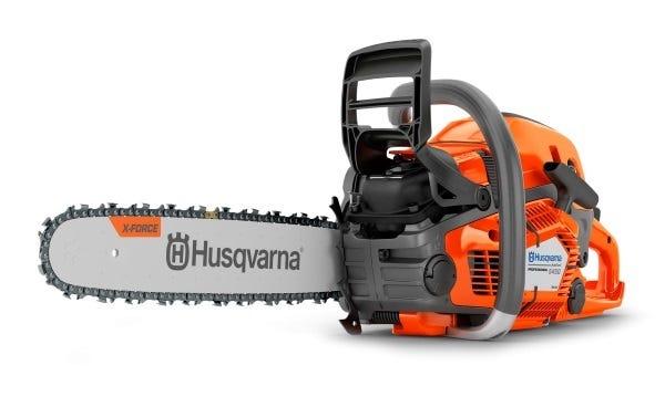 "Husqvarna Bensindrevet Motorsag 545G II 13"" X-CUT"