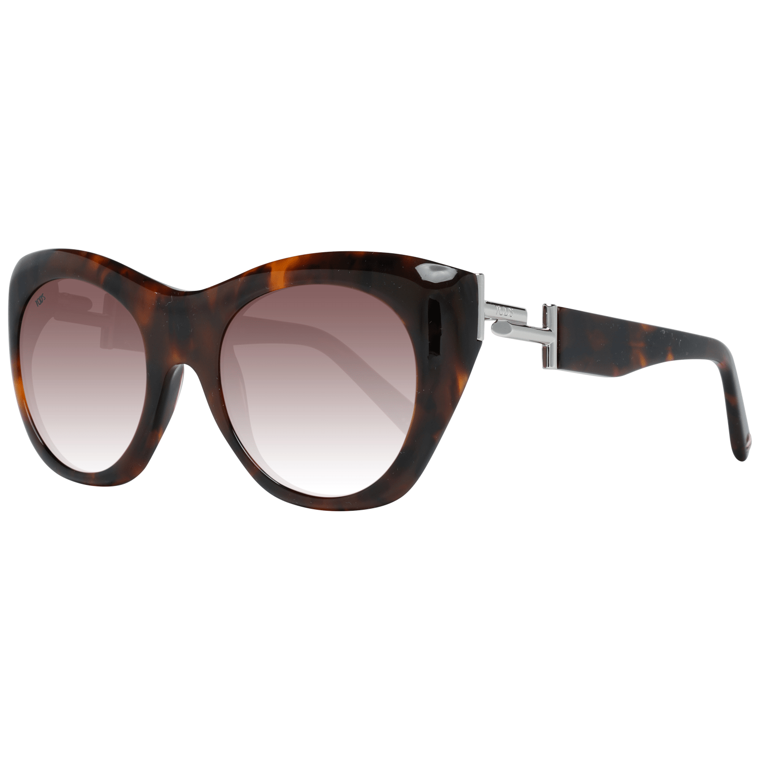 Tod's Women's Sunglasses Brown TO0214 5156F