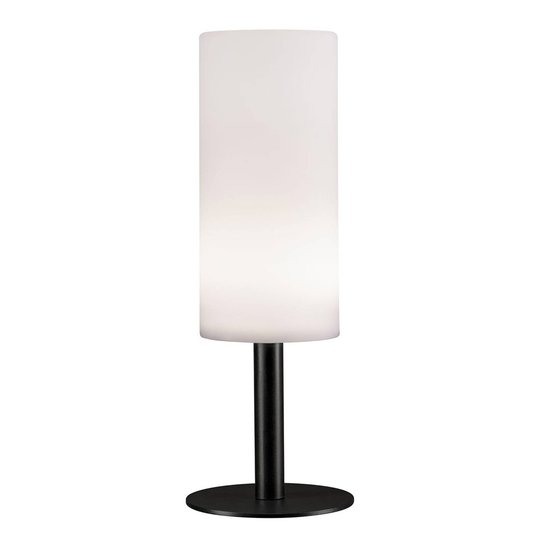 Paulmann Mobile -pöytälamppu Pipe, akku