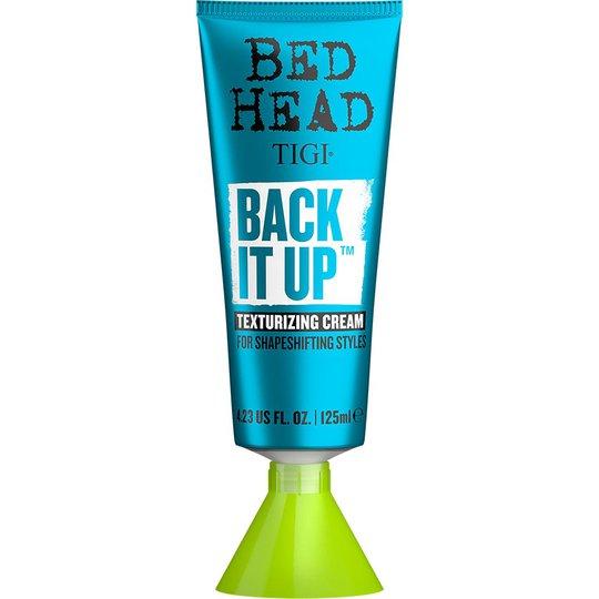 Back It Up Cream, 125 g TIGI Bed Head Muotoilutuotteet