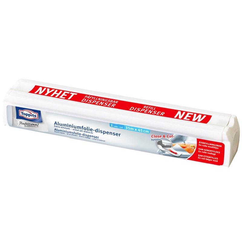 Alumiinifolio Dispeneser 35mx45cm - 64% alennus