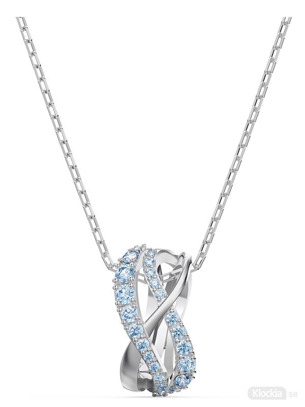 Swarovski Halsband Twist Rows 5582806