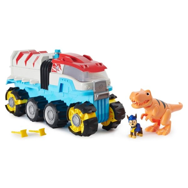 Paw Patrol - Dino Patroller Team Vehicle (6058905)