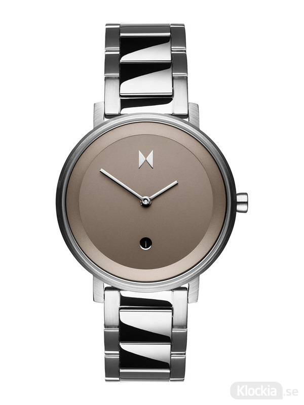 MVMT Signature II Champagne Could Silver D-MF02-S