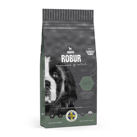 Robur Mother & Puppy XL (3,25 kg)