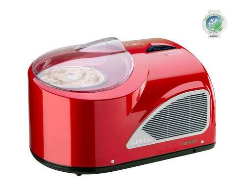 Nemox Nxt1 I-green L'automatica Red Glassmaskin - Röd