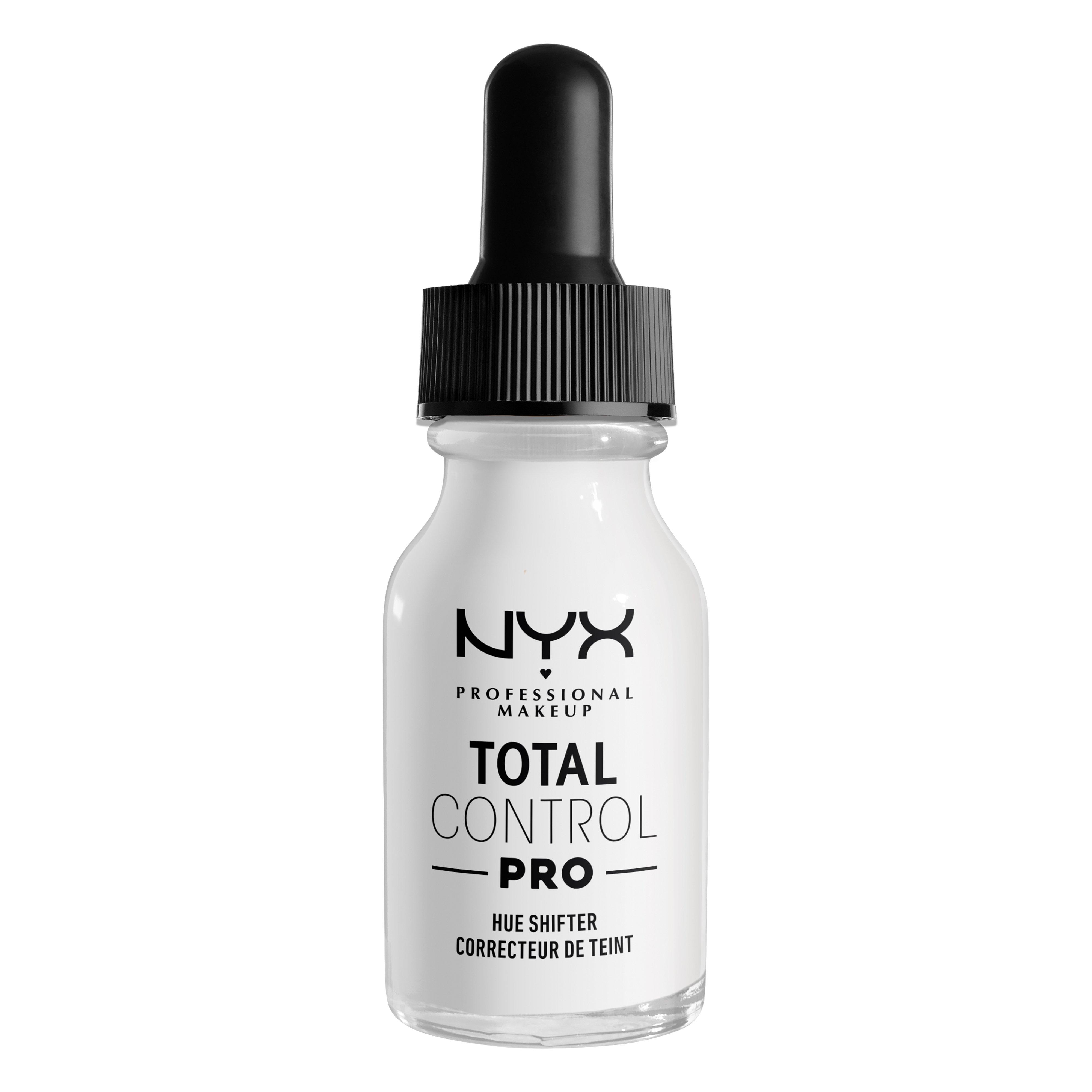 NYX Professional Makeup - Total Control Pro Hue Shifter - Light