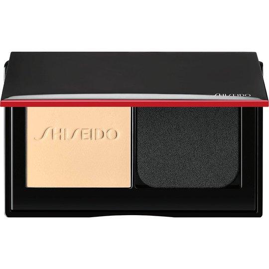 Synchro Skin Self-Refreshing Custom Finish Powder Foundation, Shiseido Meikkivoide