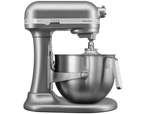 Kitchenaid Heavy Duty Kkenmask Ine Silver Med Lt Köksassistent -