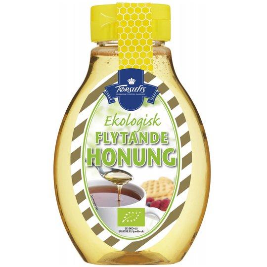 Eko Flytande Honung - 80% rabatt