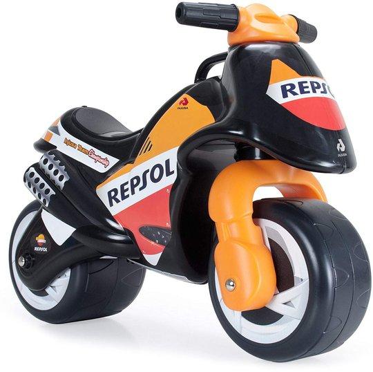 Injusa Gåmotorsykkel Repsol