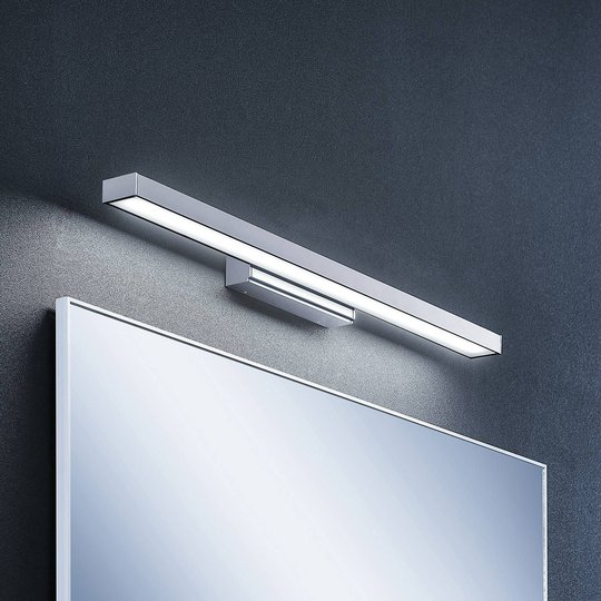 Lindby Alenia LED-speillampe til bad, 60 cm