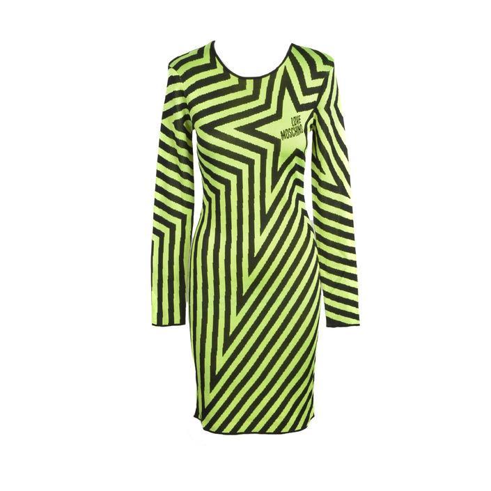Love Moschino Women's Dress Black 322223 - black 42