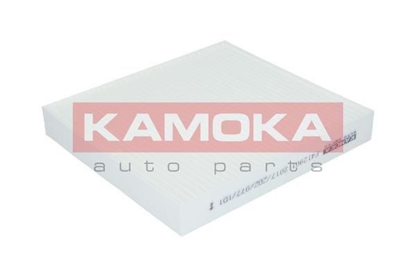 Raitisilmasuodatin KAMOKA F412901