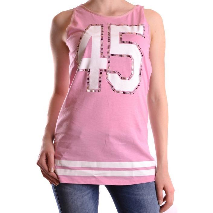 Pinko Women's Tank Top 160963 - pink S